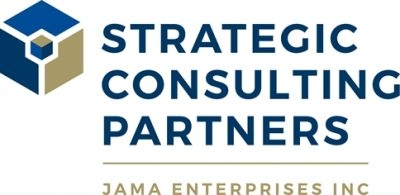 Strategic Consulting Partners - Monica Gould, MBA, CMC.